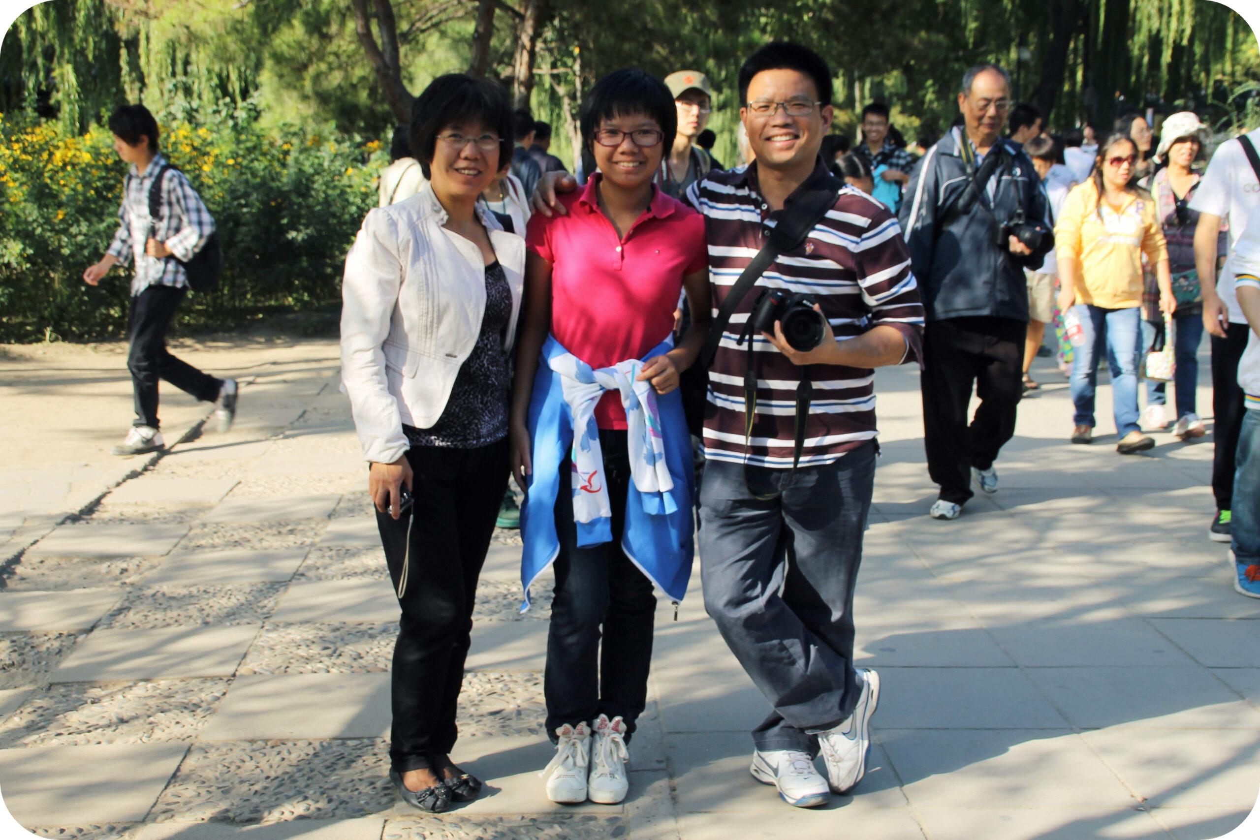 lukio-matka-kiinaan