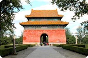 kiina-henkitie