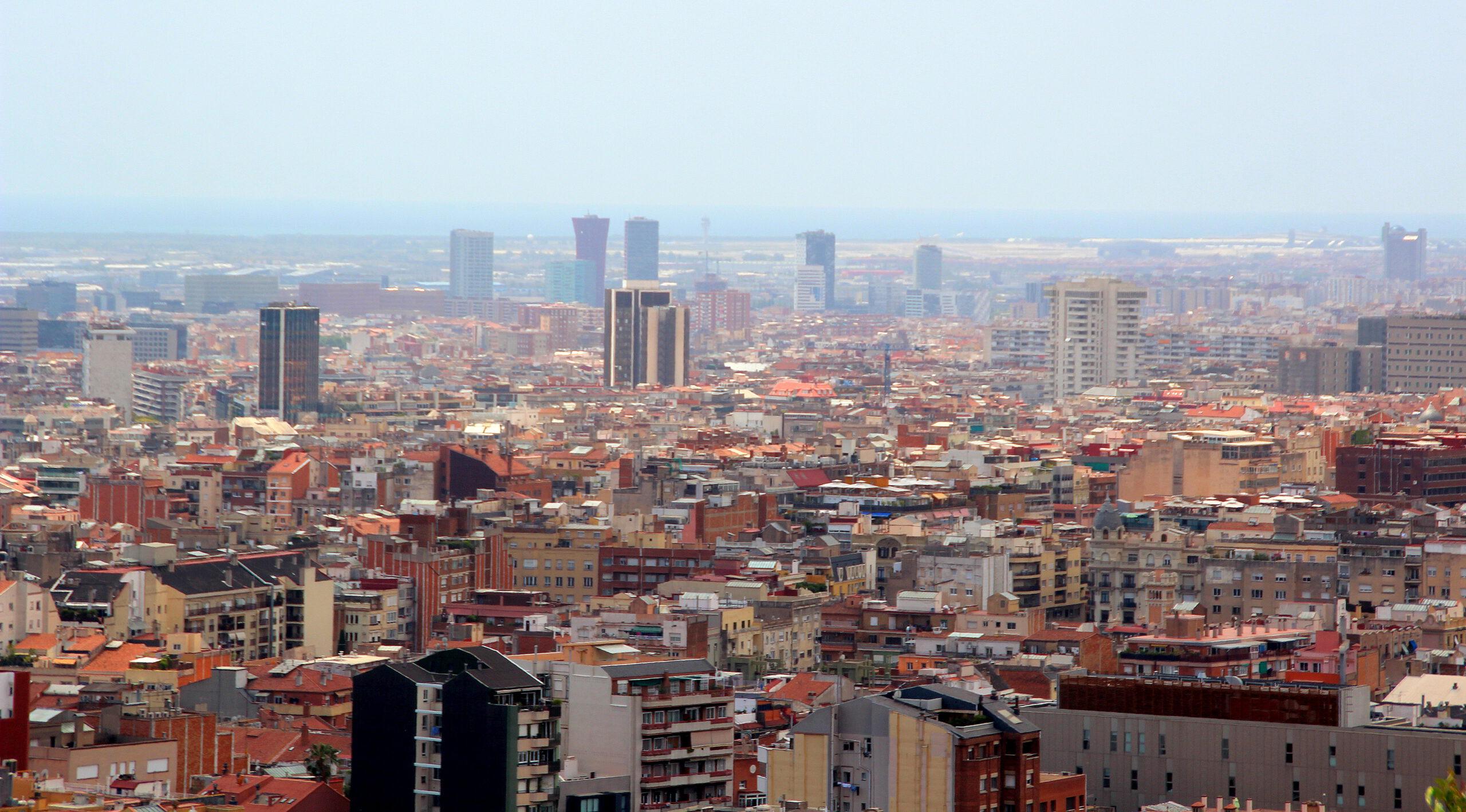 interrail-barcelona