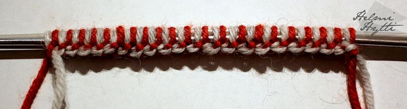 patalappu-kaksinkertainen-neulos