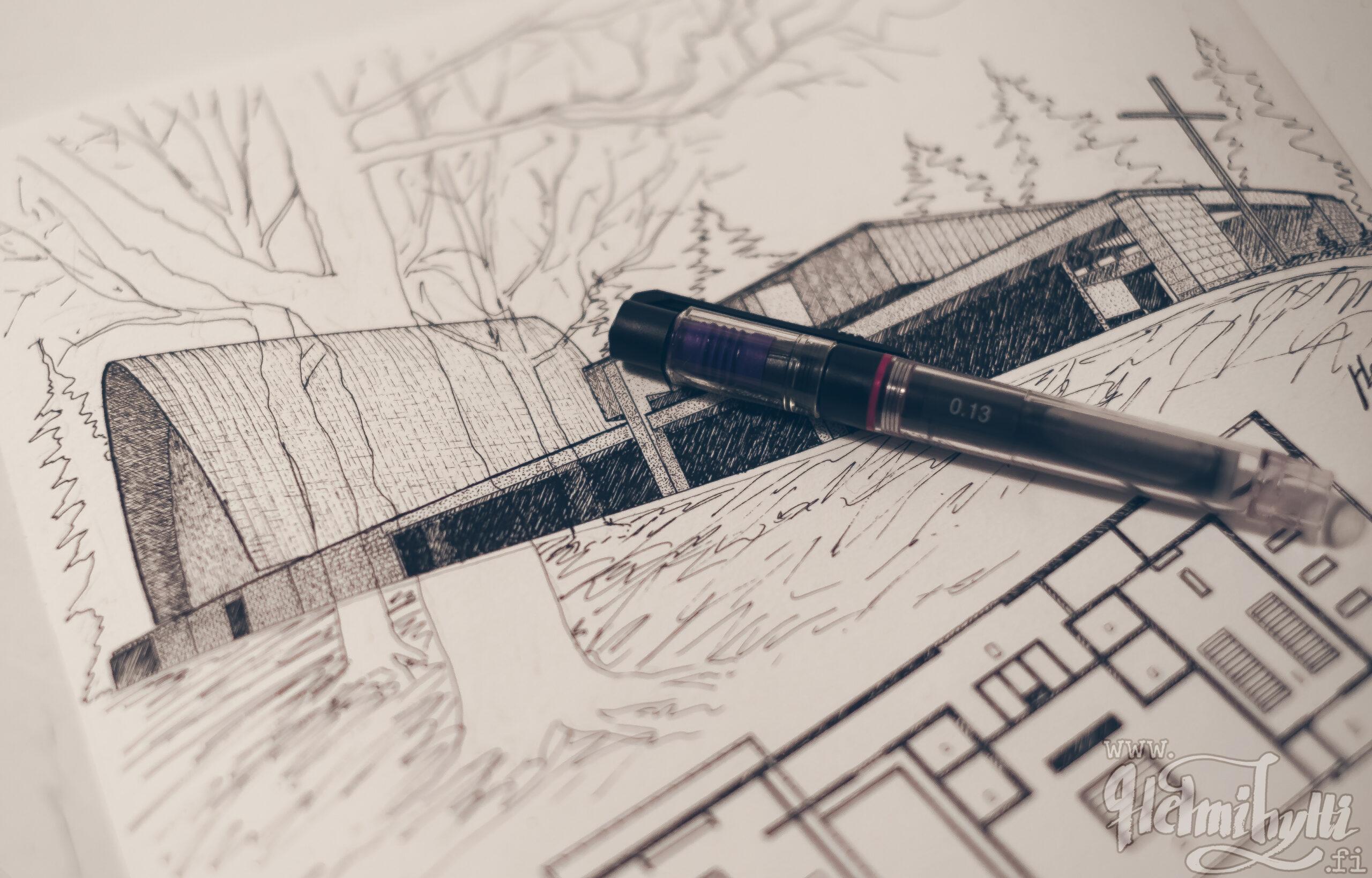 arkkitehtiopinnot