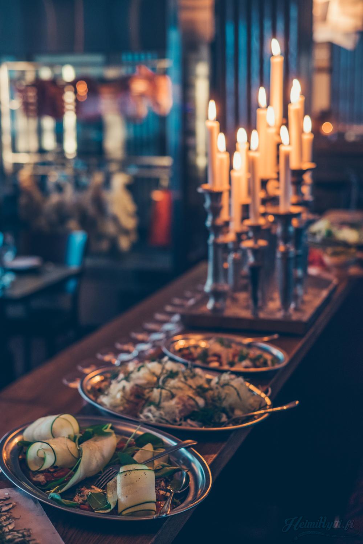 grotesk-ravintola