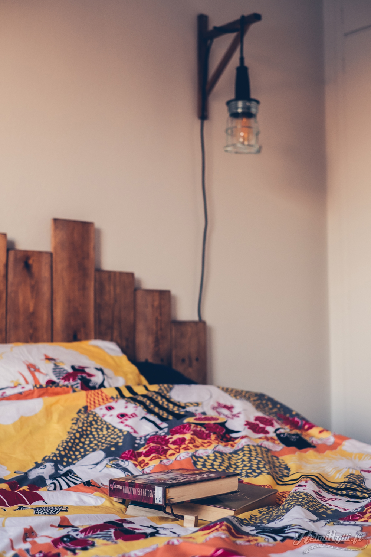 sisustus-makuuhuone