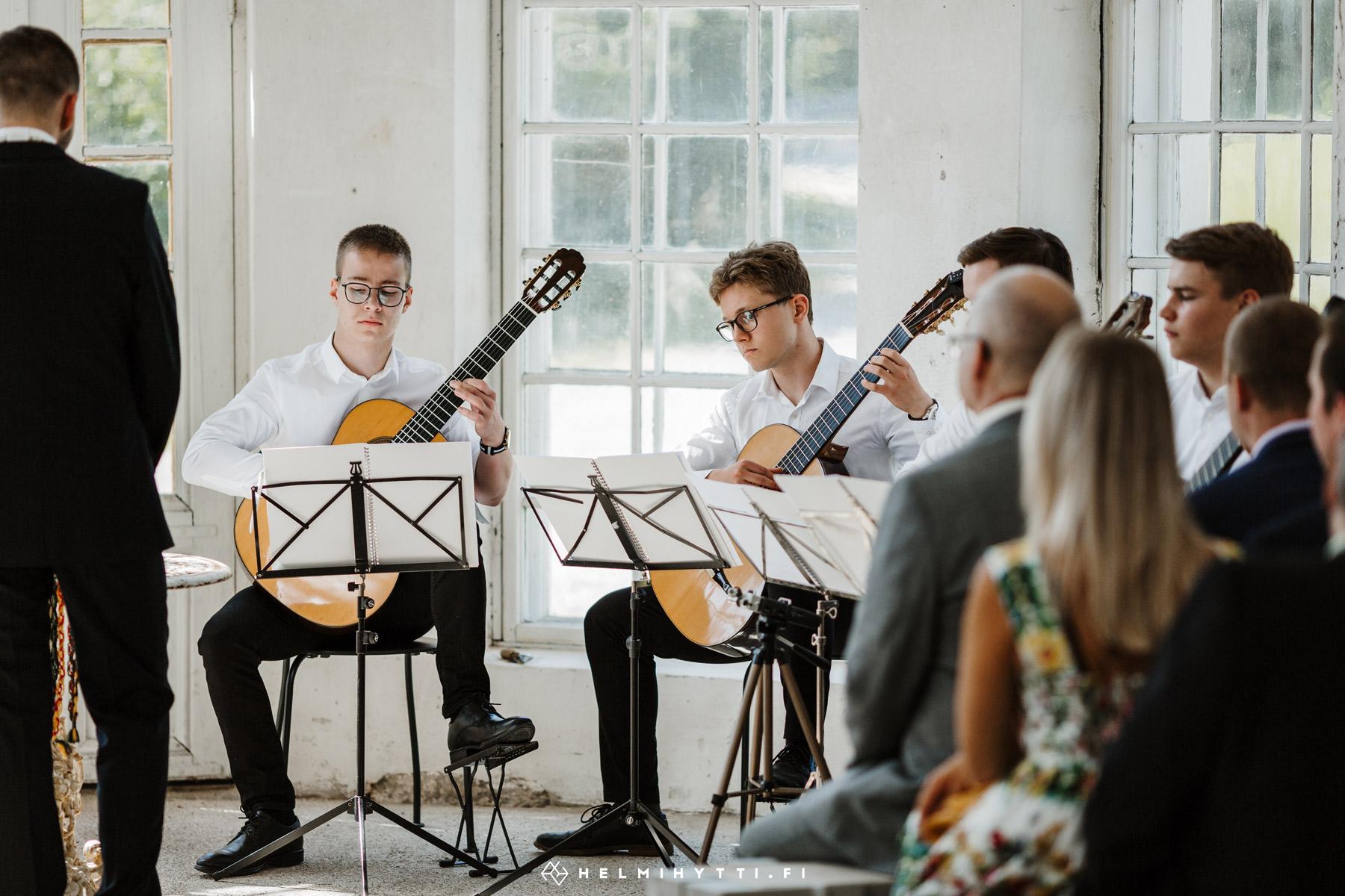 vihkiseremonia-musiikki-kvartetti